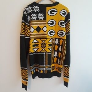 NFL Sweaters - Green Bay Packers | NFL sweater